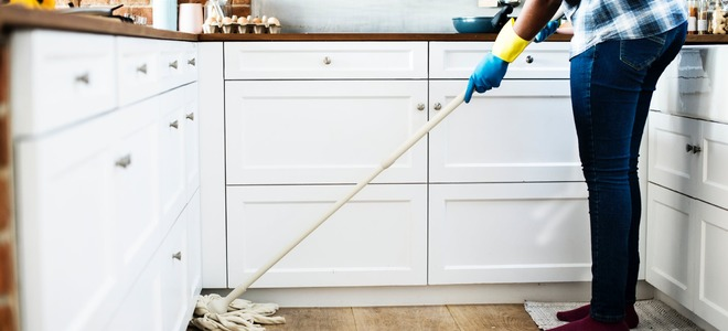 Rimuovi quel cattivo odore dalla tua cucina