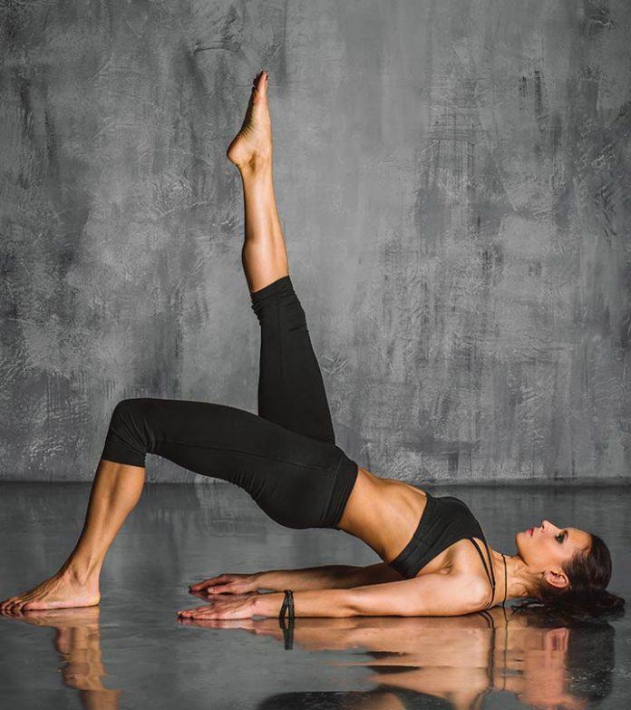 consigli per i principianti del Pilates