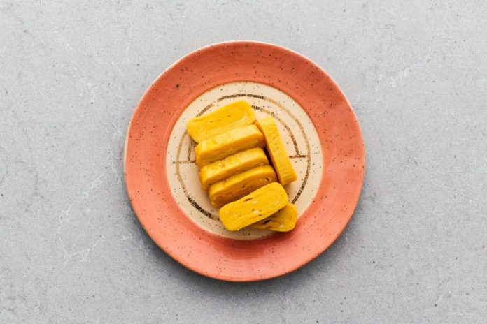 Come fare Tamagoyaki