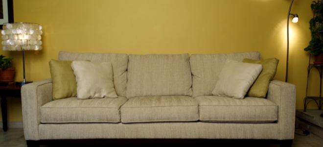 Come rimuovere un odore di muffa dai mobili per la