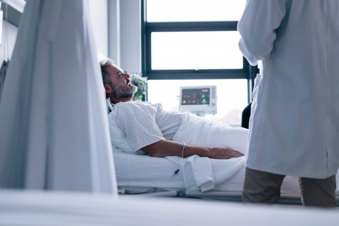 Decisioni mediche prendersi cura degli innamorati malati