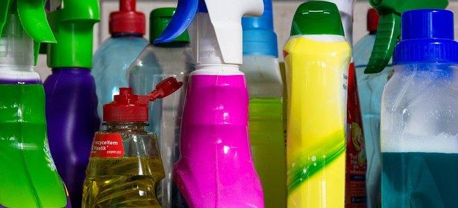 Disinfettante per germi e batteri presenti nellaria