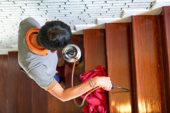 Pericoli tossici la tua casa è al sicuro da questi