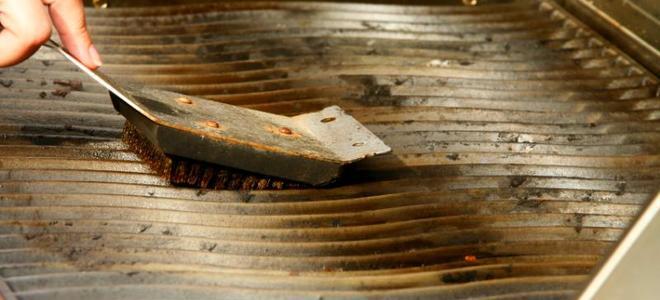 Prepara la tua griglia per la stagione della griglia