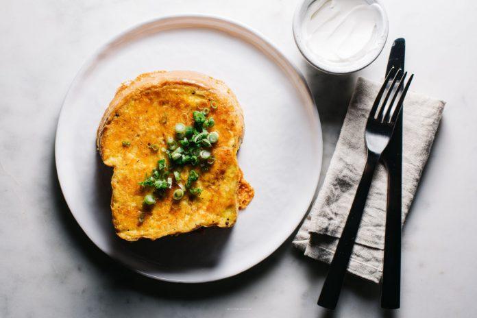 Ricetta Toesy French Toast