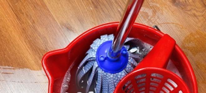 Ricetta detergente fatto in casa per vinile