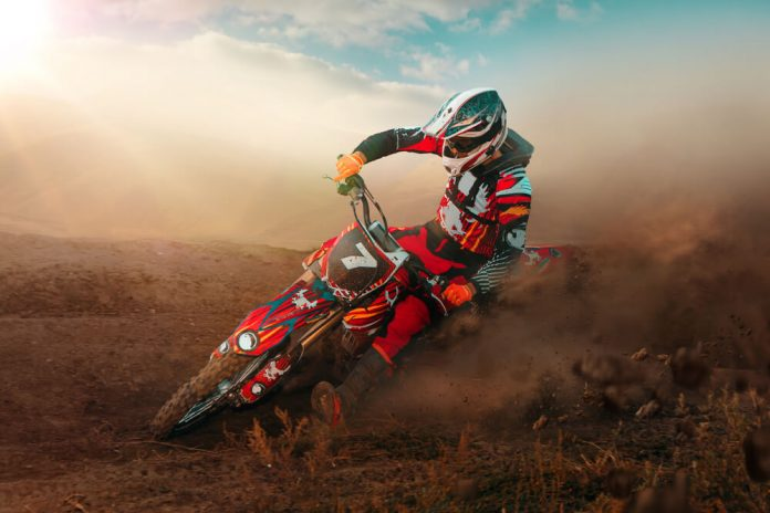 protezioni motocross