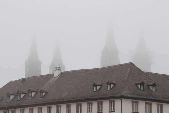 Bamberga una combinazione di città che amo