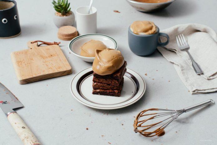Brownies extra piccoli super cioccolatini