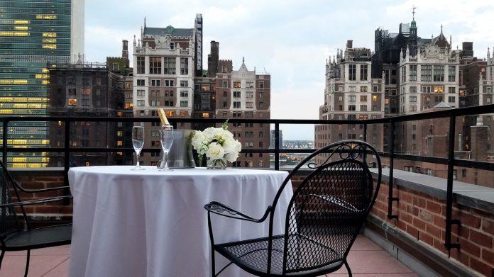 I migliori hotel di Staycation a New York