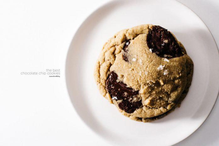 La migliore ricetta per biscotti con scaglie di cioccolato