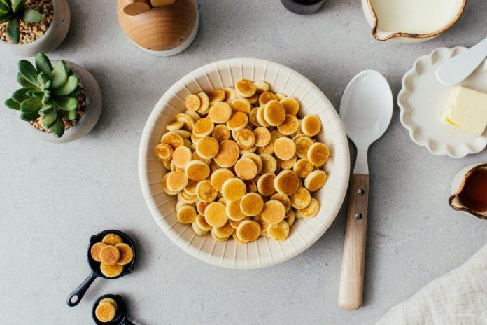 Pancakes ai cereali Suggerimenti e trucchi su come preparare i
