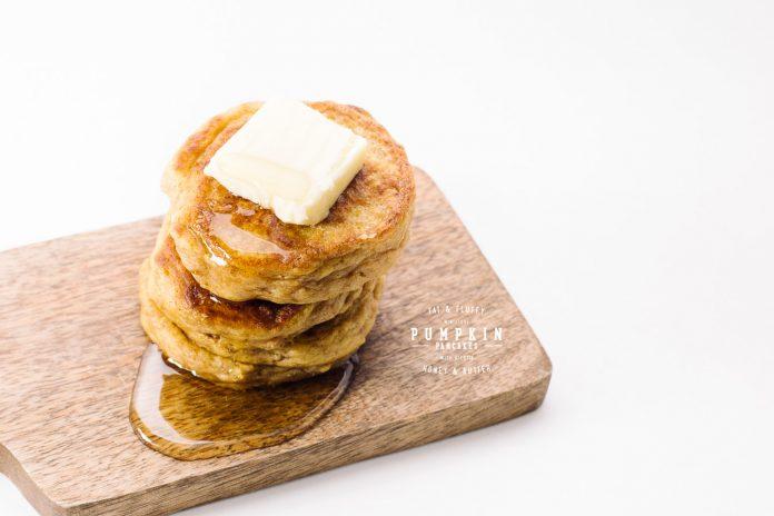 Ricetta Pancake Ricotta Di Zucca