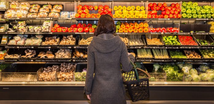 Godendo i modi tradizionali di fare shopping
