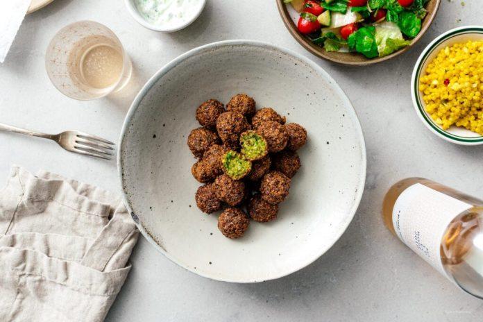 La ricetta del Falafel più semplice