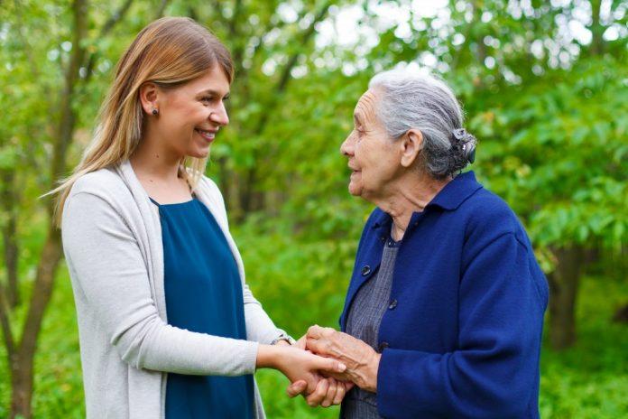 Cosa aspettarsi quando una persona amata ha la demenza