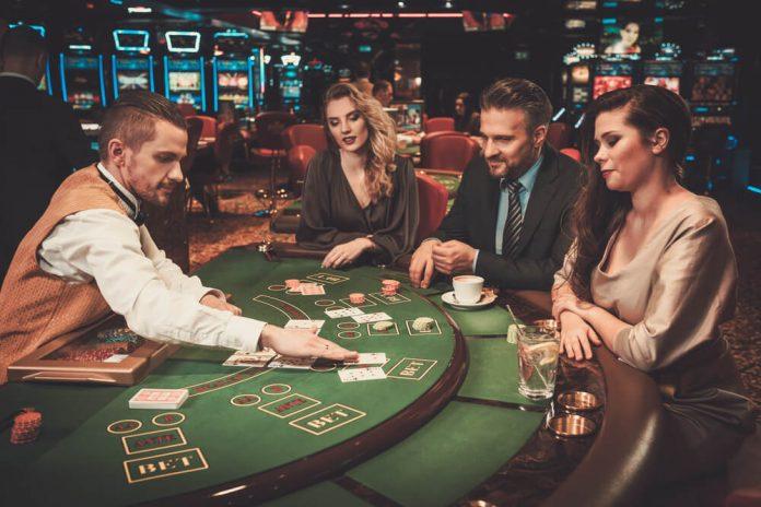 Quanto incide la matematica sul gioco del blackjack