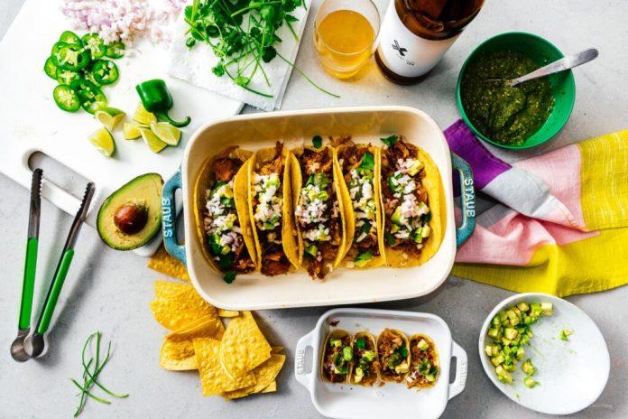 Taco Tuesday Ricette per te se ami i Birria