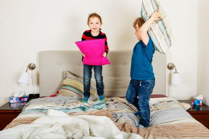 Come i genitori possono aiutare i bambini a sviluppare la