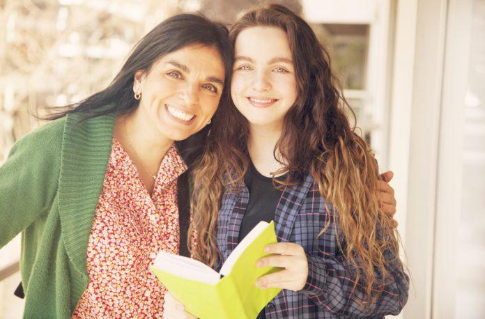Come aiutare tua figlia a prepararsi ashx