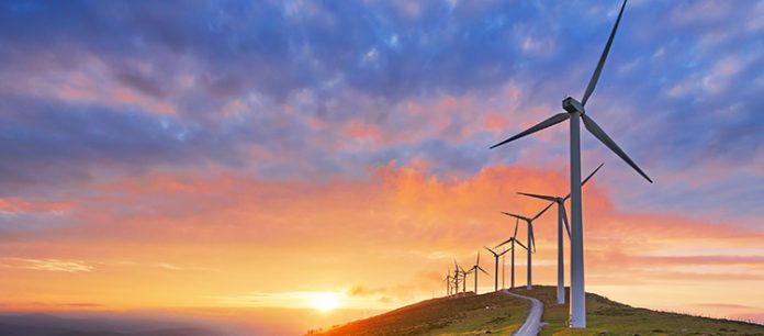Come ottenere elettricità da un fornitore di energia eolica