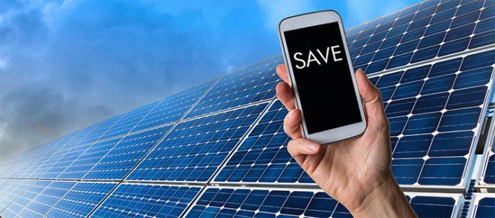 Come puoi utilizzare lenergia solare fuori casa