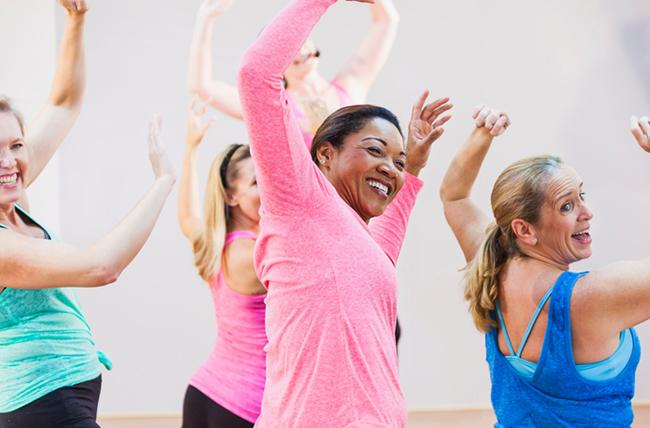 Come sta migliorando la salute delle ossa delle donne ashx