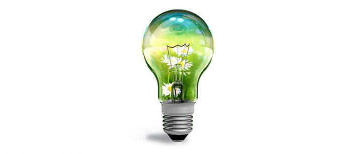 Cosa cè di meglio dellenergia verde