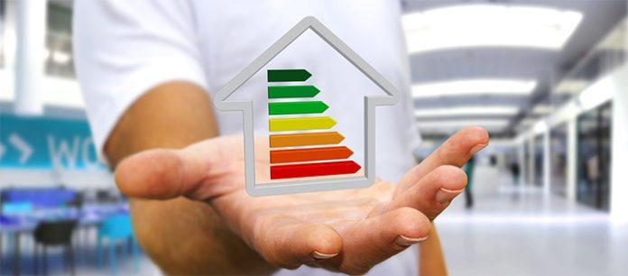 I tuoi elettrodomestici sono efficienti dal punto di vista energetico