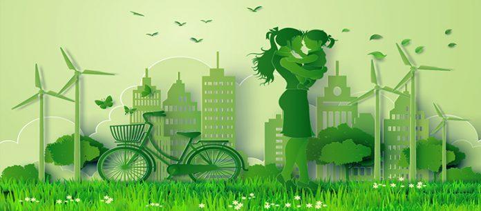 Lenergia verde è molto meglio