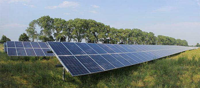La filosofia di un fornitore di energia solare
