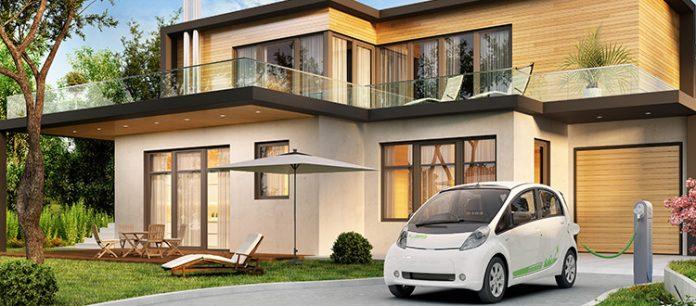 Riduzione del consumo di elettricità con un fornitore di energia