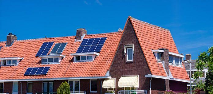Stai fresco con lenergia solare