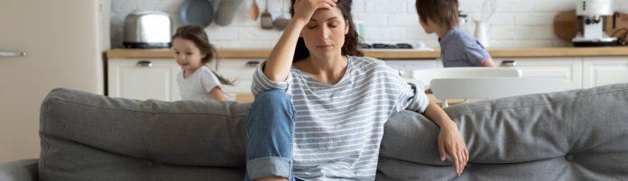 Stress e ansia non sono solo nella tua testa