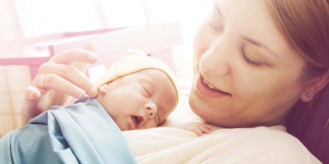 Un difficile ritorno alla maternità per le mamme Health Blog
