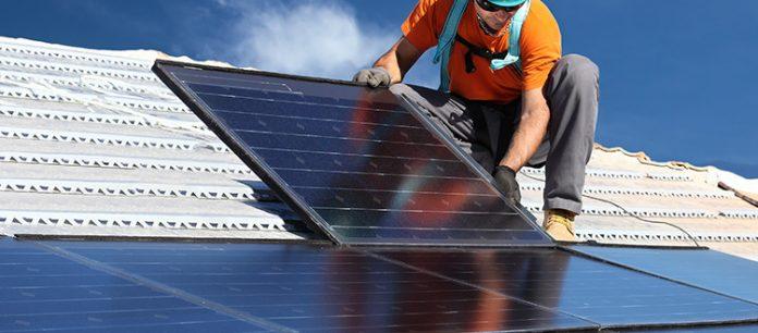 Vantaggi di un fornitore di energia solare