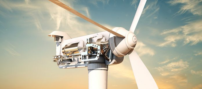 Wind Energy dal tuo fornitore