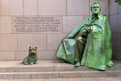 Animali famosi incontra gli animali domestici di alcuni leader mondiali