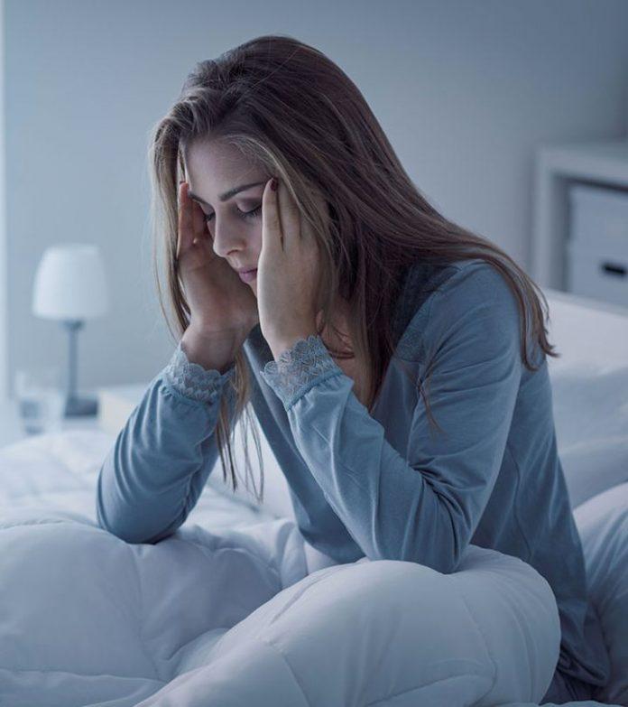 Come dormire meglio se sei stressato