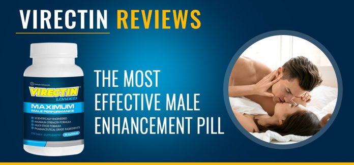 Il miglior integratore per il potenziamento maschile