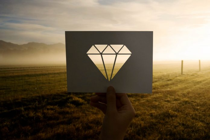 fatti interessanti sul diamante nero