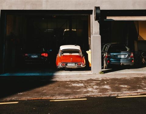 migliori tipi di apriporta da garage