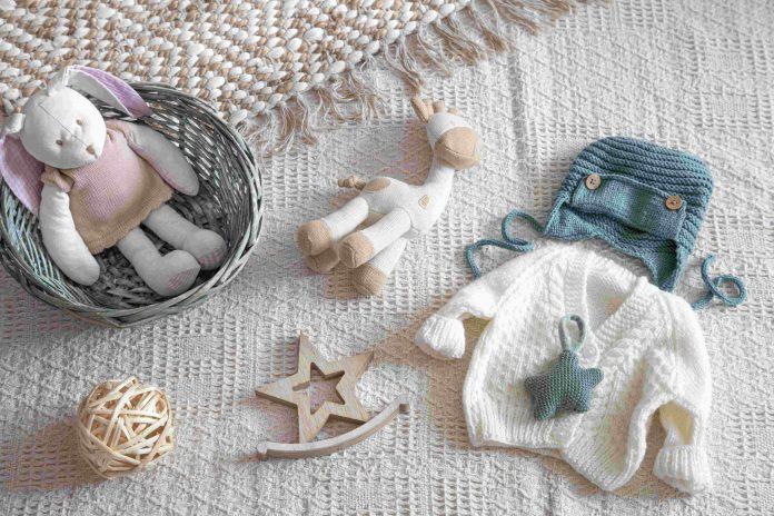 pratiche idee regalo per baby shower