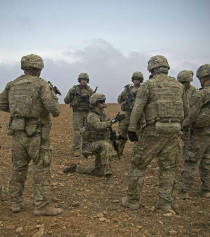 Capire più di quanti veterani soffrono di PTSD
