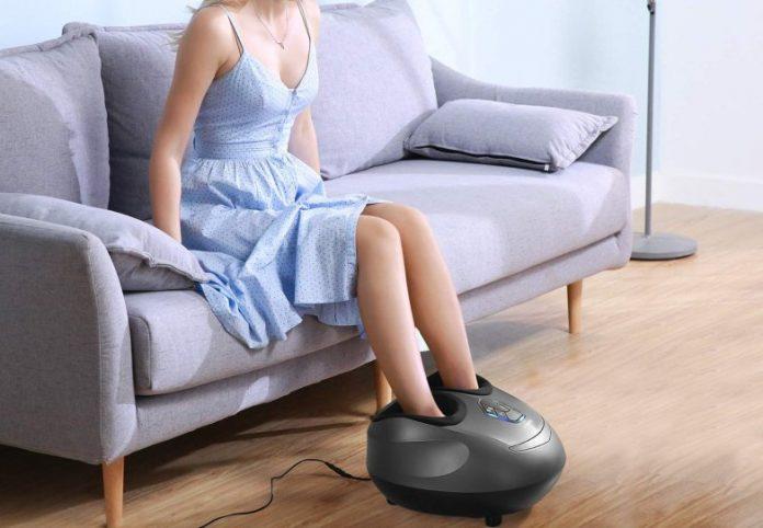 Come i massaggiatori elettrici aiutano ad alleviare lo stress a