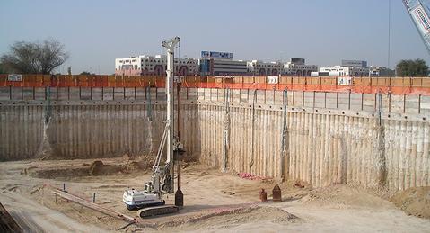 Cosè il puntellamento in costruzione e quali sono i tipi