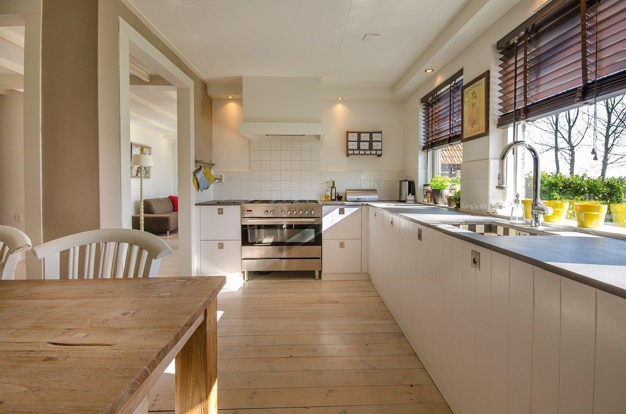 Le 5 Migliori Idee Di Interior Design Per Cucine Generazione Post