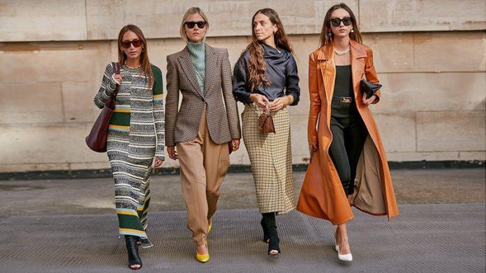 Le migliori tendenze della moda che non passano
