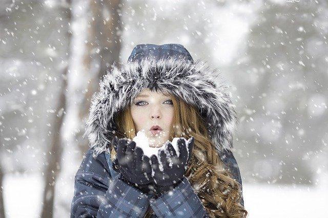 Le non così gioie dellinverno