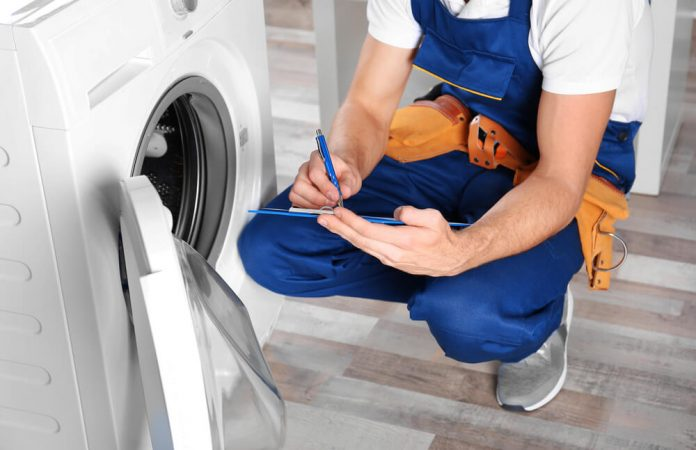 Limportanza della manutenzione negli elettrodomestici di casa